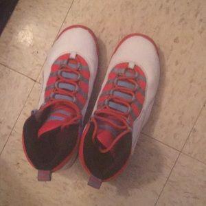 Retro Jordan size 61/2